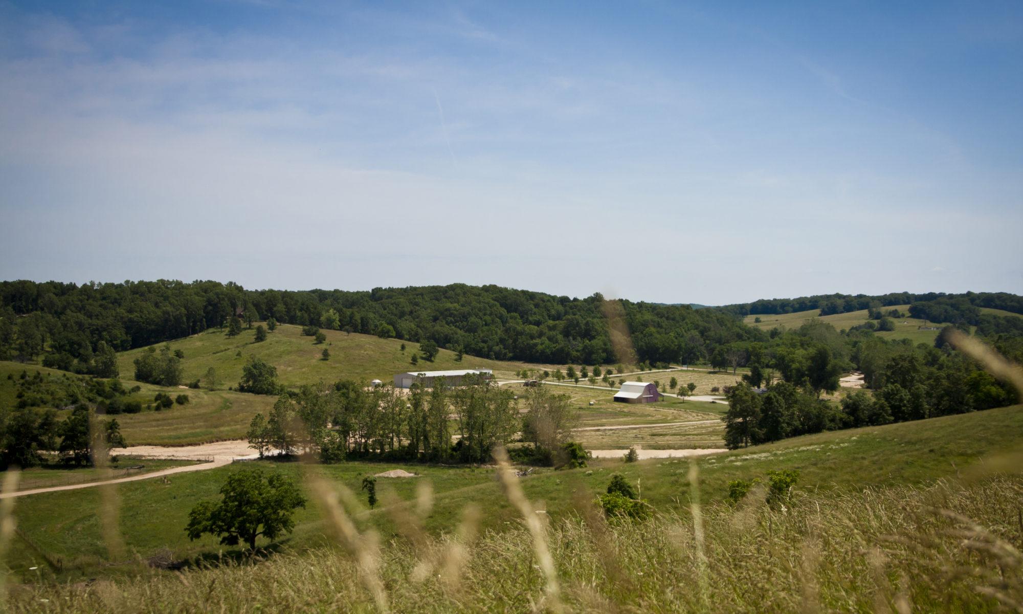 Missouri Bison Ranch